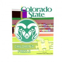 Great Buy - Colorado State - 24PC CHILDRENS Puzzles - 12 For $24.00