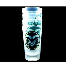 Colorado State Tumblers - 4Pack 16OZ Tumbler Sets - 12 Sets For $30.00