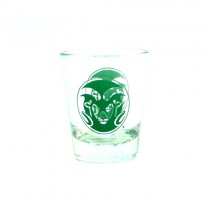 Blowout - Colorado State Shotglasses - Classic Clear Glass Shotglasses - 12 For $18.00
