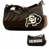 Colorado Buffalos Purses - V Style Jersey Hobo Purses - 4 For $20.00