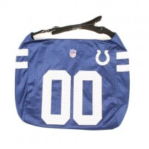 Style Change - Indianapolis Colts Purses - 00 Jersey Purses - 2 For $15.00