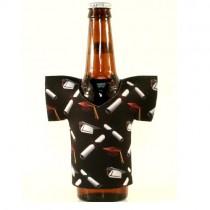 "Blowout - Wholesale Huggies - ""The Diploma Series"" Neoprene Bottle Huggies - 24 For $12.00"