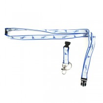 Los Angeles Dodgers Lanyards - The ULTRA TECH Style - 12 For $30.00