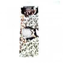 Duck Dynasty Beach Towels - Full Size All The Dudes Style - 2 For $16.00