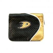 Anaheim Ducks Wallets - The PERF Style - $7.50 Each