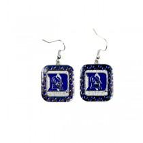 Duke Earrings - The POLKA DOT Dangle - $3.00 Per Pair