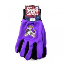 ECU Pirates Gloves - Grip Style - 12 Pair For $36.00