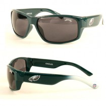 Philadelphia Eagles Sunglasses - Chollo Fade Style - 12 Pair For $66.00
