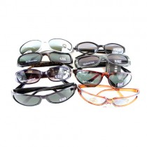Wholesale - Sunglasses Total Assortment - (May Not Be As Pictured) - 240 Pair For $120.00