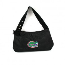 Florida Gators Purse - Black Hobo Style - 2 For $10.00