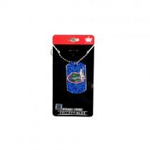 Florida Gators Necklaces - Glitter Series Pendants - 12 For $30.00