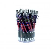Florida Gators Pens - 48 Count Jazz Pen Display - $36.00 Per Display