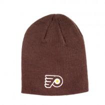 Philadelphia Flyers Knits - Black Classic Beanies - $6.50 Each