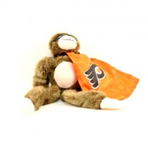Blowout - Philadelphia Flyers Toys - Flying Monkey Makes Sounds - 12 For $36.00