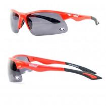 Georgia Bulldogs Sunglasses - Cali Style SPORTWRAP01 - $6.00 Per Pair