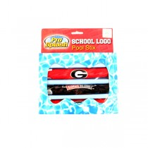 Georgia Bulldogs Pool Toys - 3Pack Dive Sticks - $5.00 Per Set