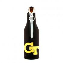 Georgia Tech Merchandise - Black Neoprene Bottle Huggies - 12 For $30.00