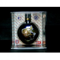 Georgia Tech Ornaments - Faded Ball Style - 12 For $24.00
