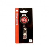 South Carolina Gamecocks Merchandise - Badge Reels - 12 For $18.00