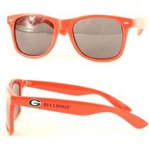 Georgia Bulldogs Sunglasses - RetroWear - 12 Pair For $60.00