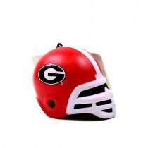 Georgia Bulldogs Ornament - Squish Helmet Style Ornament - 12 For $30.00