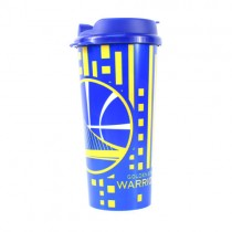 Golden State Warriors Mugs - Made In USA 16OZ Travel Mugs - DOT Style - 2 For $10.00