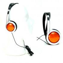 Promo Item - Harley Davidson Headphones - 12 Pair For $24.00