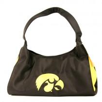 Iowa Hawkeyes Purses - Style33 Black - $12.00 Each