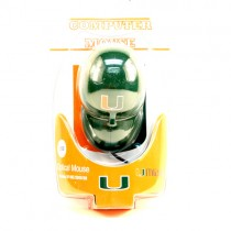 Miami Hurricanes Merchandise - Computer Mouse - $5.00 Each