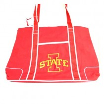 Iowa State Purses - The Flat Bottom Series - Oversized - 2 For $20.00
