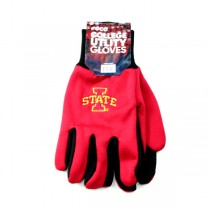 Iowa State Gloves - Grip Style - 12 Pair For $36.00