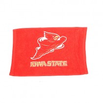 Iowa State Rally Towels - Full Size Rally Towel - 12 Towels For $24.00