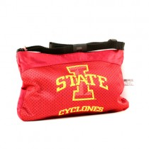 Iowa State Purses - Jersey Hobo Cocktail - LongTop Style - 2 Purses For $16.00