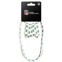 New York Jets Merchandise - 8PC Pony/Headband Set - $3.50 Per Set