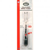 Blowout - (May Need Batteries) - New York Jets - Talking BBQ Forks - 12 For $12.00