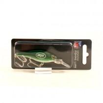 New York Jets Lures - Crankbait - STL - 12 Lures For $39.00