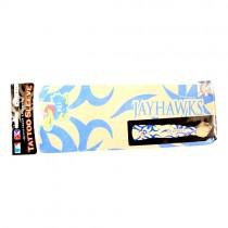Kansas Jayhawks Merchandise - Arm Tattoo Sleeve - 12 For $24.00