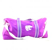 Kansas State Duffle Bags - 2 For $10.00