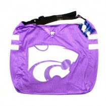 Style Change - KState Wildcats Purses - COLLAR - The Big Tote - 2 For $15.00