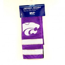 Overstock - KState Scarf - Jersey Style - 4 For $20.00