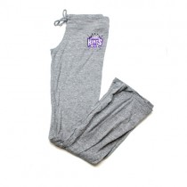 Sacramento Kings Pants - Gray Active Style Sweat Pants - Assorted Sizes - 12 For $48.00