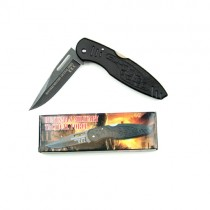 Wholesale Knives - #70839 Huntsman Military Tactical Force Style - 12 For $30.00