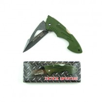 Wholesale Knives - #70850 Tactical Advantage Style - 12 For $30.00