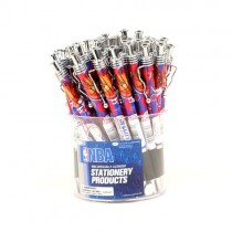 Los Angeles Clippers Merchandise - 48Count Pen Tub Display - $36.00 Per Tub