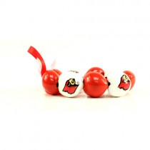 Louisville Cardinals Merchandise - KuKui Nut Bracelets - 12 For $30.00