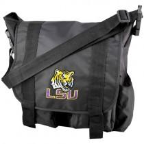 LSU Tigers - Black Premium Diaper Bags - 2 For $24.00