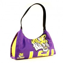 Overstock - LSU Tigers Purses - Blowout Logo - 4 For $30.00