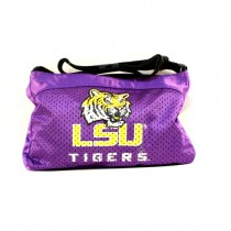 LSU Tigers Purses - LongTop Style Jersey Cocktail - 2 For $18.00