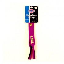 LSU Tigers Sunglass Straps - Neoprene - 12 For $30.00