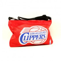 Los Angeles Clippers Purses - LongTop Style Jersey Cocktail - 2 For $18.00